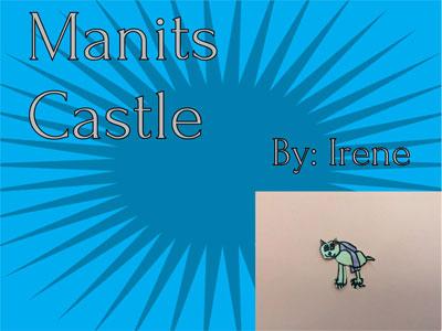 Manit's Castle
