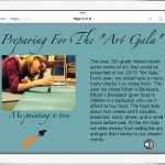 Promoting multicultural learning with Book Creator