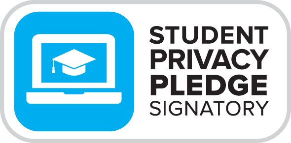 Student Privacy Pledge Signatory