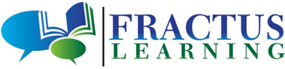 Fractus Learning logo