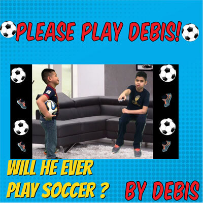 Please Play Debis