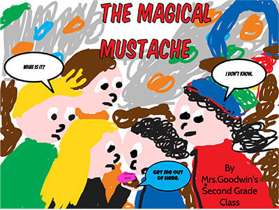 The Magical Mustache
