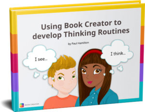 Thinking Routines book mockup