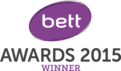 BETT Awards Winner 2015