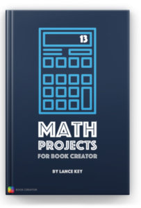 13 Math Projects front cover