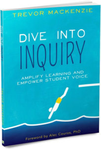 Dive Into Inquiry book cover