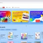 A new way to find awesome books made in Book Creator