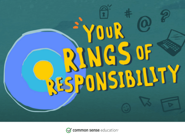 Your Rings of Responsibility
